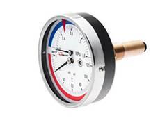 Термоманометры ФИЗТЕХ